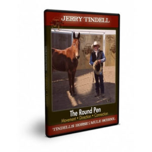 the round pen dvd